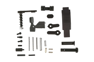 Seekins Precision Builders Lower Parts Kit