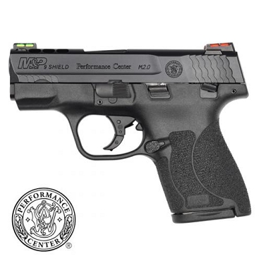 Smith & Wesson M&P9 Shield 2.0 Performance Center 9mm 11867 Ported