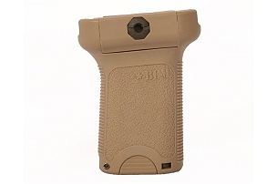 Bravo Company Manufacturing BCMGUNFIGHTER Short Vertical Grip - Picatinny - Flat Dark Earth