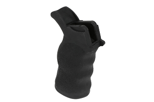 ERGO Tactical Deluxe Grip - Black