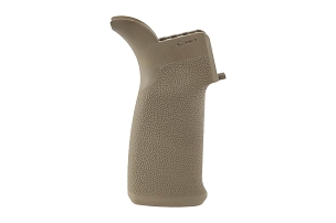 Mission First Tactical ENGAGE EPG16V2 Tactical Pistol Grip - Scorched Dark Earth