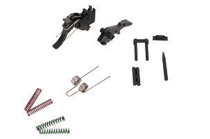 HIPERFIRE Hipertouch Elite AR-15/10 Trigger Assembly