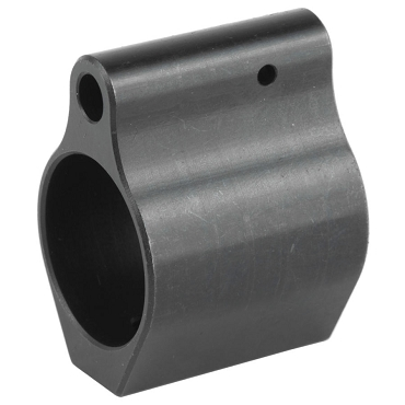 CMMG AR-15 Low Profile Gas Block .750