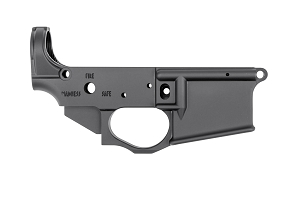 Spike's Tactical Viking Stripped Lower Receiver